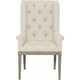 Marquesa Upholstered Host Chair