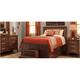 Everitt 4-pc. Full Platform Bedroom Set w/ Storage Bed