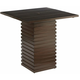 Epicenters Cypress Outdoor Bar-Height Dining Table