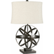 Harrah Table Lamp