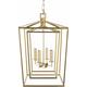 Bellair Pendant Light