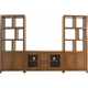 Granthom 3-pc. Wall Unit w/ 48