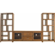 Yeh Brothers World Trade Inc. Granthom 3-pc. Wall Unit W/ 72
