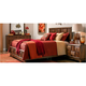 Jovie 4-pc. Queen Platform Bedroom Set