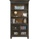 Hartford Bookcase w/ Doors