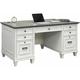 Hartford Double Pedestal Desk
