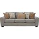 Ollie Chenille Sofa