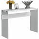 Veda Sofa Table - White