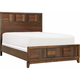 Jovie Full Platform Bed