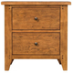 Galveston Nightstand