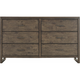 Larkspur Bedroom Dresser