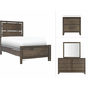 Larkspur 4-pc. Full Bedroom Set