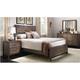 Larkspur 4-pc. Queen Bedroom Set