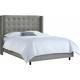 Cranford King Bed