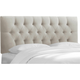 Blanchard Queen Headboard
