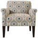Corolla Accent Chair