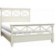 Magnussen Home Furnishing Inc. Retreat Queen Panel Bed