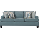 Fusion Furniture, Inc. Willoughby Sofa