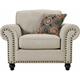 Fusion Furniture, Inc. Corliss Chair-and-a-half