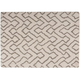 Galway Gray Area Rug, 5' x 7'