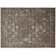 Glistening Nights Gray Area Rug, 3'9 x 5'9