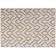 Galway Gray Area Rug, 7'6 x 9'6