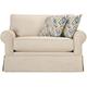 Lundie Twin Sleeper Chair