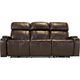 Stylus Power Reclining Sofa