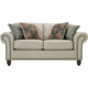 Corliss Loveseat
