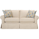 Lundie Loveseat