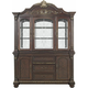 Regal Manor 2-pc. China Cabinet