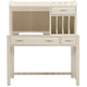 Beacon 2-pc. Writing Desk and Hutch