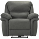 Skye Microfiber Power Recliner