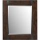 Shelton Bedroom Dresser Mirror