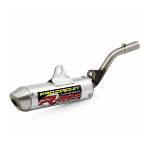 Pro Circuit Pc R-304 Race Silencer Beta 11101430