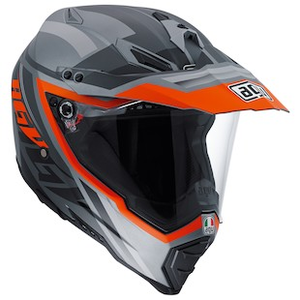 new style 9c2de 8964e About  AGV AX-8 DS EVO Karakum Helmet