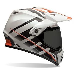 Bell Dual Sport Helmet >> Bell Mx 9 Adventure Helmet 20 37 99 Off Revzilla