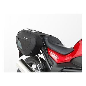 SW-MOTECH Blaze Saddlebag System Honda CBR300R / CB300F