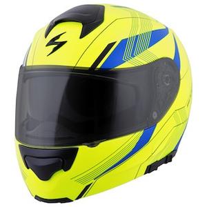 Scorpion EXO-GT3000 Sync Helmet | 32% ($119 96) Off! - RevZilla