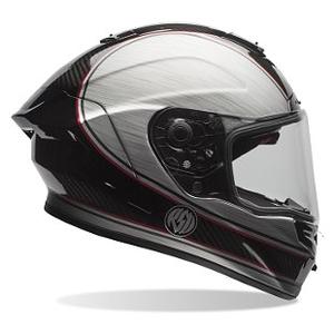 f949def7 Bell Race Star Tracer Helmet | 50% ($374.96) Off! - RevZilla