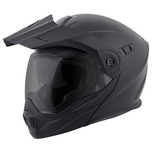 9cba3ade About: Scorpion EXO-AT950 Helmet. Bang For The Buck
