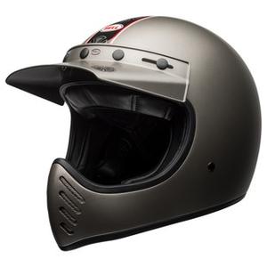 Bell Moto-3 Helmet - RevZilla 82398f5130ee