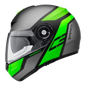 10be62ba Schuberth C3 Pro Helmet - Solid - RevZilla