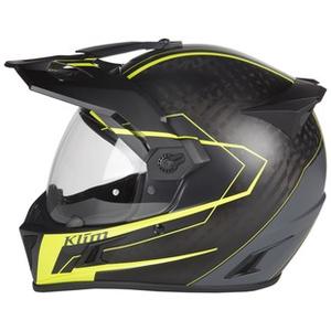 a71bdd23a4c64 Klim Krios Stealth Helmet - RevZilla