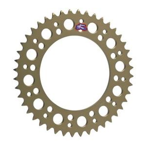 Race Gearing Chain /& Renthal Sprockets SUZUKI Hayabusa 2008-2016