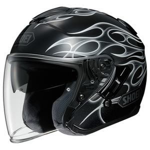 5214716d About: Shoei J-Cruise Reborn Helmet