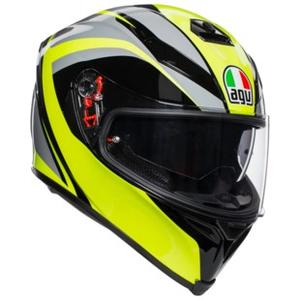 Agv K5 S Darkstorm Helmet Revzilla