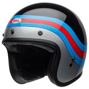8ace3d9c Bell Custom 500 Helmet - Solids - RevZilla