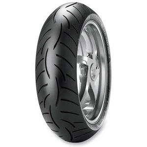 Moto Guzzi Sport 1100 1998 120//70 ZR17 Metzler Roadtec Z6 Front Tyre