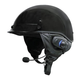 Sena SPH10H-FM Bluetooth Intercom With FM Tuner For Half Helmets
